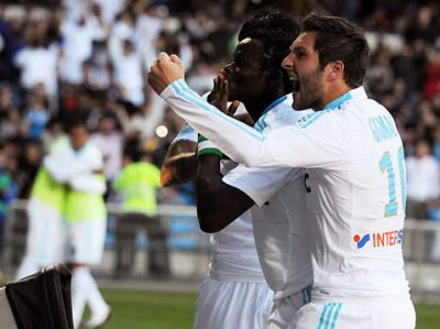 Montpellier 1-2 OM : Une victoire qui va compter
