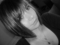 Aujourd'hui j'ai le visage imprimer de tes coup, mais j'ai toujours su gardé le sourir malgrée tout. (2009)