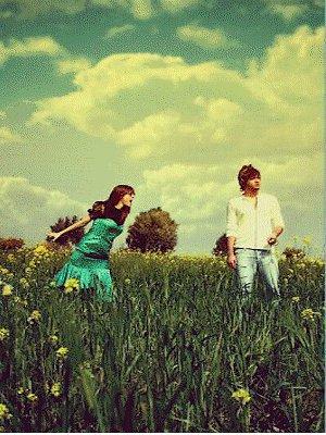 La vérité c'est que des fois tu me manques tellement, que j'ai l'impression de crever tant ça fait mal...