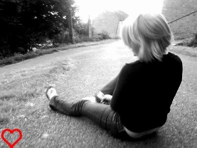 « Parfois je me dis que j'aurais dû te donner plus de souvenirs, pour que tu mettes plus longtemps à m'oublier... »
