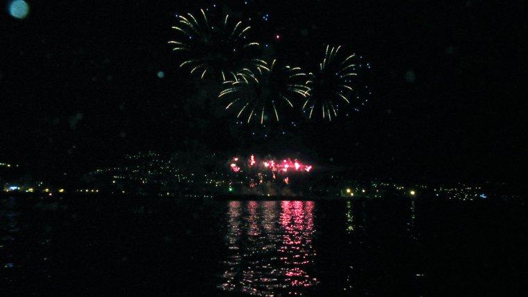 BASTIA - 14 Juillet 2017