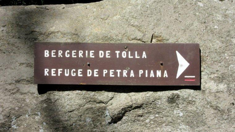 "MANGANELLO - ""Les pierres plates"" 13-08-2017"