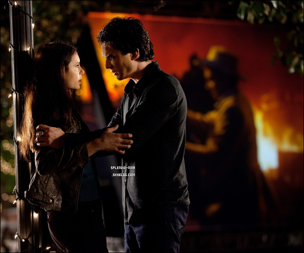 "Nouveaux stills de l'épisode 2x22 : ""As I Lay Dying"" de The Vampire Diaries"