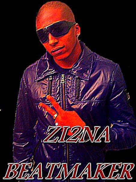 ZI2NA BEATMAKER ( EKIP2L'OMBRE MUSIC )
