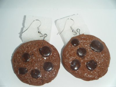 Boucles Cookies