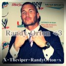 Photo de x-Theviper-RandyOrton-x