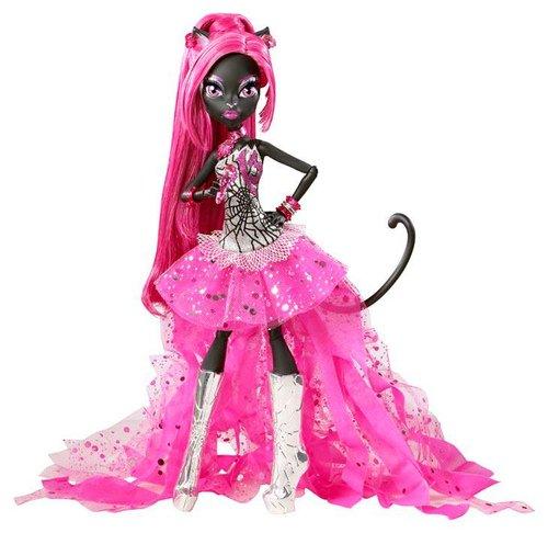 Avis sur Catty Noir