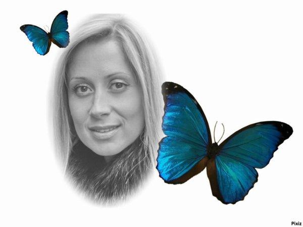 Bonne nuit les anges à demain faites de beaux rêves en couleur hihi (le papillon est l'insecte préfère de notre ange on souhaite encore un joyeux anniversaire  à Lou et une bonne soirée à notre ange et à Gabriel hihi bisous et à demain <3 :*