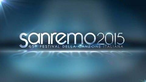 Lara sera présente au Festival San Remo en Italie du 10 au 14 Février 2015