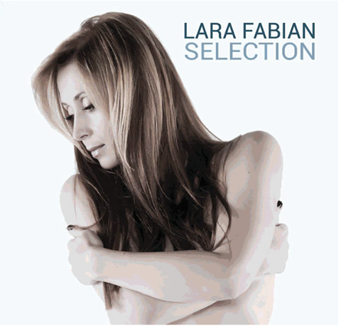 "The album ""SELECTION"" by LARA FABIAN, is officially released today in 22 countries, including Turkey, Greece, Cyprus, Israel, Azerbaijan, Croatia, Serbia, Macedonia, Albania, Georgia, Egypt, UAE, Slovenia..."