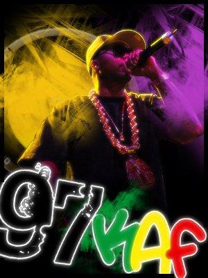 97kaf sky' hip hop dancehall 974