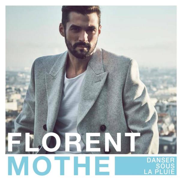L'album de Florent sortira le 2 décembre