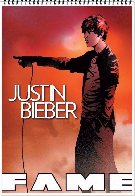 - th December . Une BD pour Justin : Fame.. » Les scans de la nouvelle BD de Justin sont sortis. Ce que je pense c'est que ils ne savent plus quoi inventé pour faire vendre et marcher leur célébrité. De plus cette BD ne ressemble nullement a Justin. Ce qui pourrait nous faire croire que c'est bien lui c'est ca mèche, malheureusement sa tête n'a aucune ressemblance. .