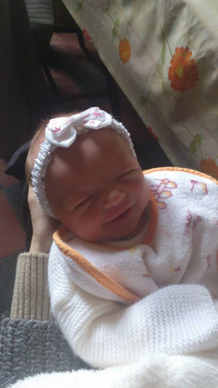 ma fille ki grandi