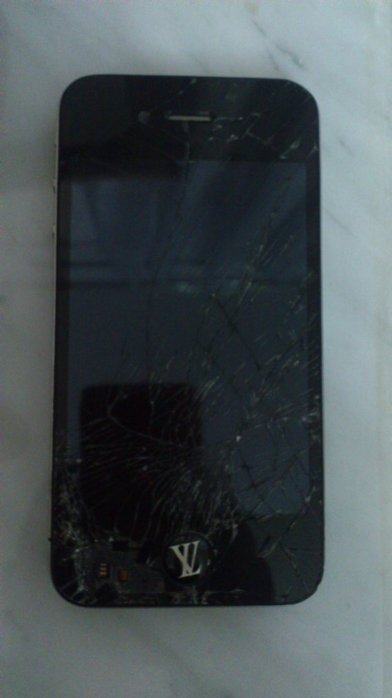mon i phone