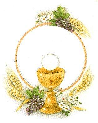 la sainte cène du jeudi Saint