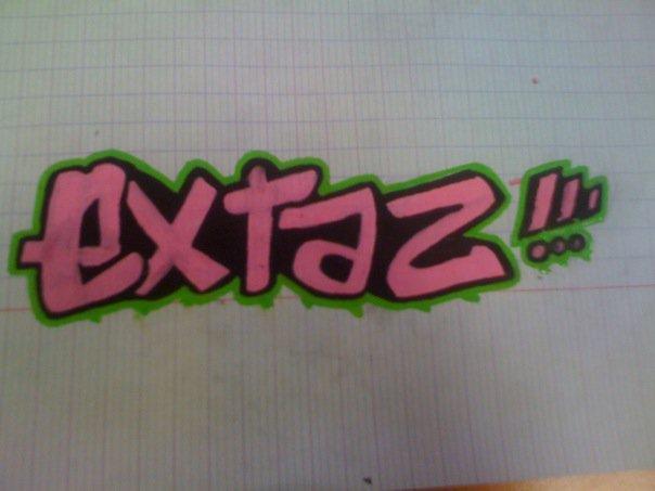 Extaaz !!!