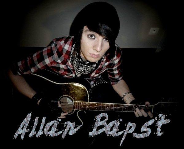 <3 Petite pub pour Allan <3