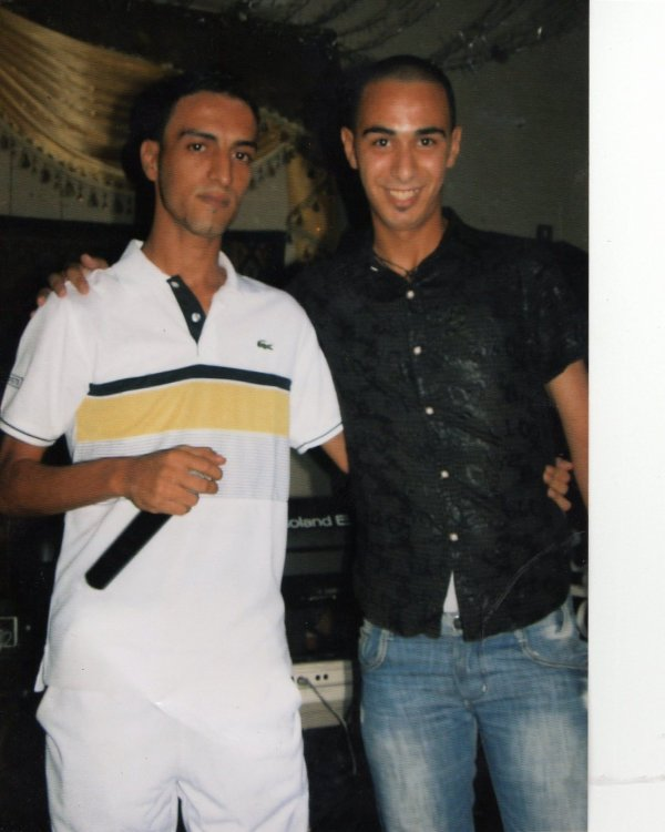 moi et chabe faycal