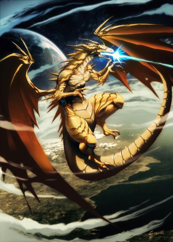 images de dragon