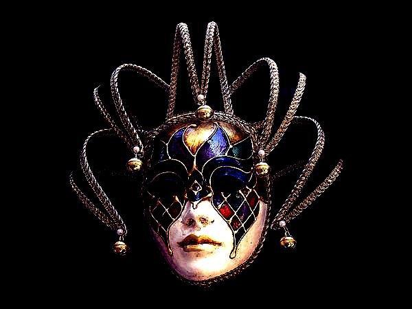special masque