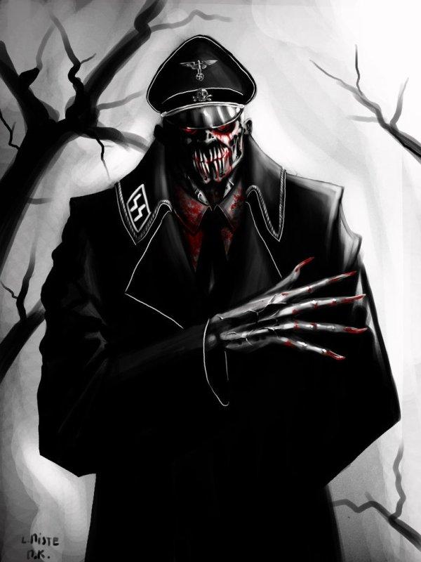voici un concours de TOP zombie