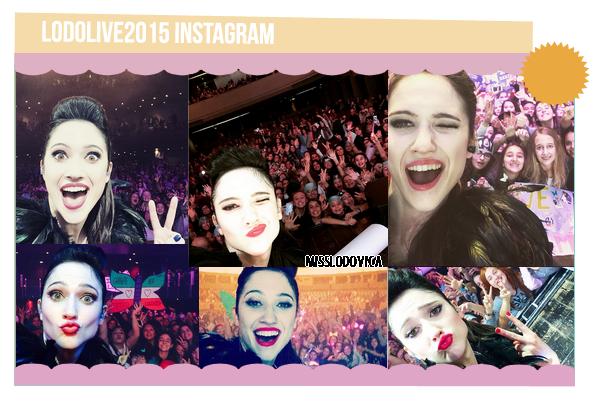 LodoLive2015 instagram Lodovica Official