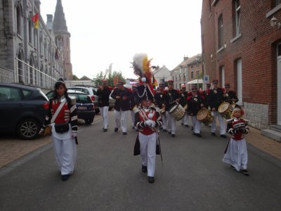 marche saint lambert
