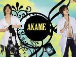 OS Akame - KAT-TUN