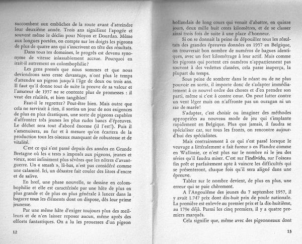 METHODES DE CHOC ( 1 )