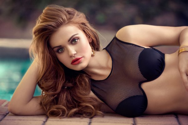 Holland Roden rejoint le cast de channel Zero (Syfy)