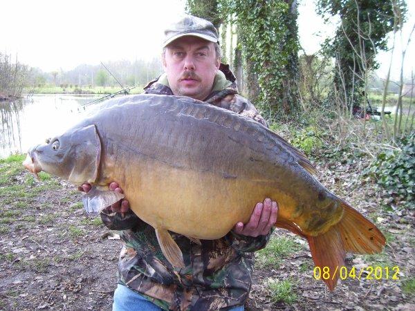 Miroire de17kg500.