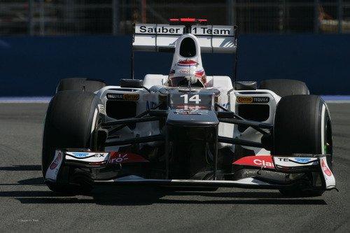 33 eme pôle position pour Vettel !