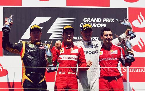 10 titres de champions sur le podium