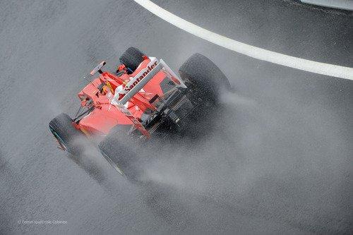 Grosjeans et Hamilton en force