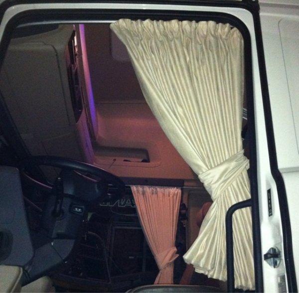 Mon Camion Scania R500 8