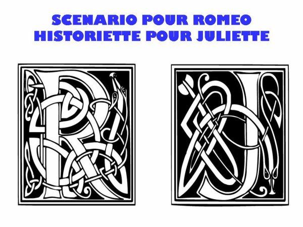 ROMEO ET JULIETTE - 3 -
