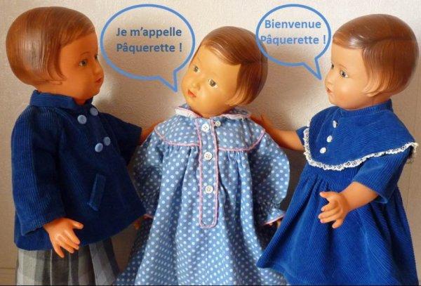 FAMILLE D'ACCUEIL -1-