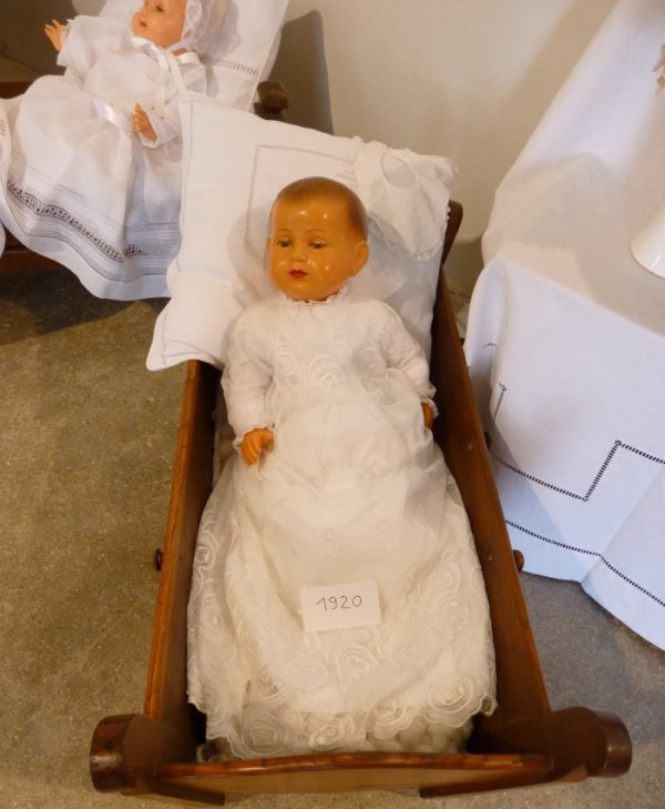 ROBES DE BAPTÊMES ! (2)