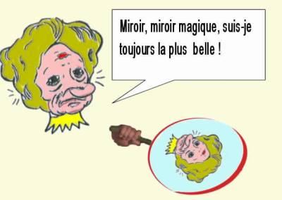 Blog de illusionniste74 page 12 le royaume des for Tout prend son sens dans le miroir
