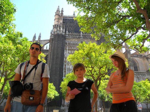 Espagne 7 août 2012