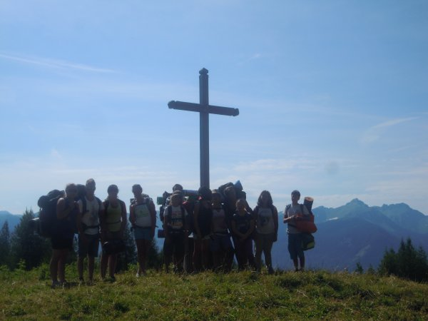 Bivouac Mont Guillaume