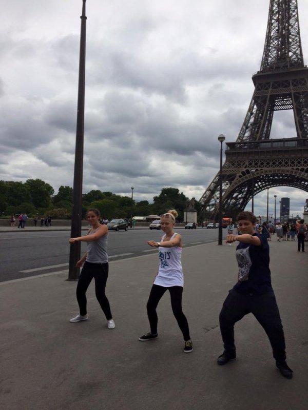 Ville numéro  : PARIS