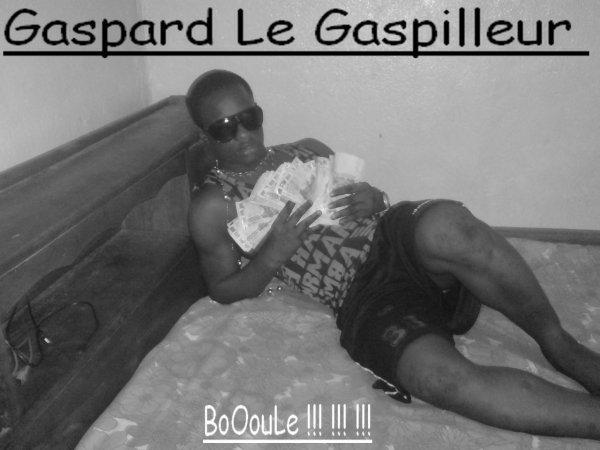 Gasp@r Le GaspiEuR