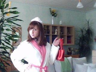 ***La princesse des bêtises déparque***