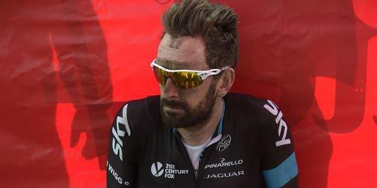 Bradley Wiggins, « soulagé d'en finir » après un dernier Paris-Roubaix