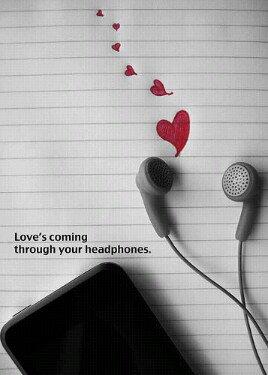 + que de la musique....UNE INSPIRATION...un monde infini ♫