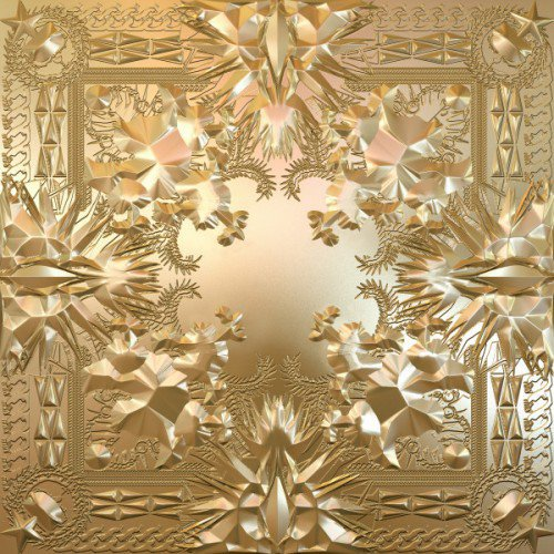 Watch The Throne / No Church In The Wild (Feat. Frank Ocean) (2011)