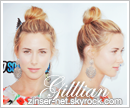 Photo de GILLIAN-ZINSER-NET