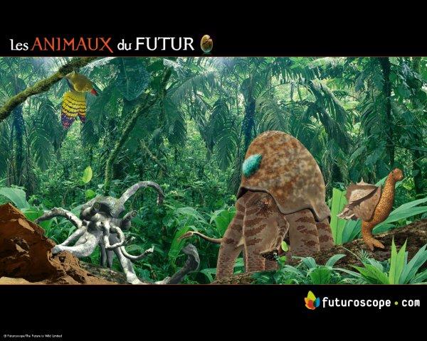 Dans 200 millions d'années